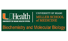 Department of Biochemistry and Molecular Biology
